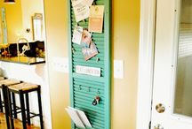 Unusual Shutters Ideas