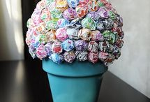 Craft Ideas / by Cindy Ruwe