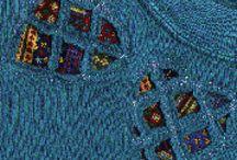 Sewing - embellishments
