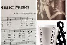 Musikk / Music  Let your heart sing