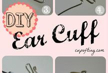 crafts & pretty things