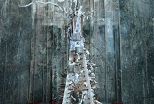 Christmas Collection designed by Karen van de Kerkhove / Design Christmas Trees