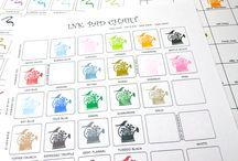 Organisatie / Printing