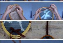 How to create tennis decorations / Tennis inspired decoration