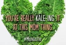 Celebrating Moms Who Thrive / by Evolution Fresh