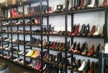 Boots & Shoes / Our selection has been growing since 1987! Come see what we have from Doc Martens, T.U.K., Gripfast, Steel, Underground, New Rock, and more!