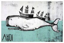 Baleine / whale