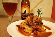 Cooking with Michigan Beer (MIBeerBlog Recipes) / by Michigan Beer