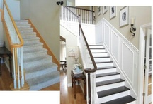Room Makeovers / by Cornerstone Real Estate Professionals