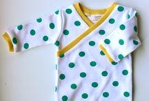 Baby K wardrobe / by samantha K
