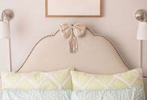 Elise's big girl room / by Sarah Bellar
