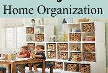 Organisation..... Drool! / Ideas and tips to organise the home (& my life!!!)
