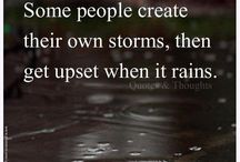 Θύελλες
