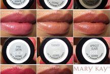 Maquillaje  / Productos Mary kay