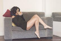 Luna Llena Style - Boudoir //  Aldana / Modelo: Aldana Xiomara PH: Lucas Garogalo  Make Up: Liz Make Up