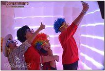 Fotodivertimento / Lo Show itinerante delle facce....#prendi#scatta#condividi.