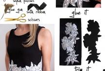 DIY fashion / by Felecia Rose