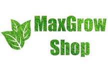 Grow Shop / Max Grow Shop is official dealer for many big and well known brands. We offer a lot of different Grow kits like complete Tent kits, Ventilation kits, MH, HPS and CFL lighting kits.