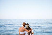 boda en la playa - EDISEE La boda con Diana / boda en la playa, decoración boda playa, EDISEE La boda con Diana, www.edisee.com, boda en Jávea, vestido novia playa, traje novio playa, ceremonia en la playa