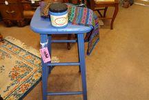 Stagecoach Antiques & Dixie Belle Paint