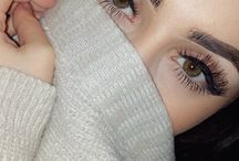 Eyes perfection