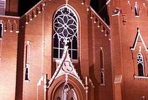 Churchs / by Valerie GSG