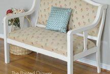 furniture / by G.J. Scott