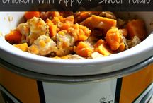 Recipe-Crock Pot