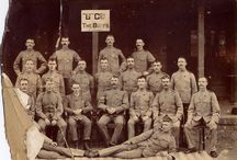 Tribute To Brummies Who Served In World War One