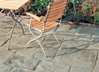 Rustic Concrete Paving / Concrete paving is hard wearing, cost effective and a great alternative to natural stone paving.  Here are some great examples of rustic style concrete paving slabs for period properties and country style cottages.