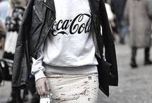 Fashion | STREET STYLE by DNLLWRTL