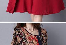 Free pattern:DRESS