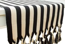 B&W stripes 黑白之間 / There is no grey.....only Black and White