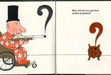 {cartoons} Tomi Ungerer