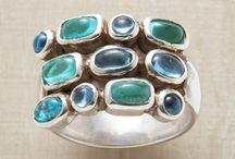 Jewelry / by Keiko Gilson