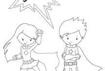 Superhero Kwesto