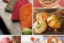 Crafts - feltro