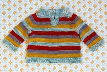 dog sweater sample