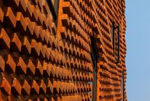 Brickwork&patterns / by ARCHSTRUKTURA