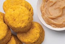 Biscuits / by King Arthur Flour