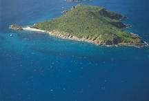 Private Islands: Caribbean- British Virgin Islands