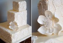 exquisite cakes / by Sara Ford