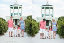 Seaside Florida Beach Portraits