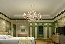 Dormitoare matrimoniale