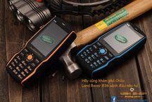 Điện thoại giá rẻ / Điện thoại giá rẻ nhất thị trường chỉ có tại menshop lh: 090 6688 560 để sở hữu những dòng điện thoại giá rẻ, điện thoại độc như land rover a8+, xp3300, vertu