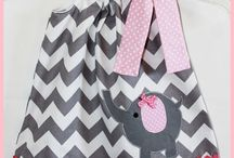 Little princess clothes / by Joan O'Donnell