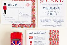 Wedding: Invitations / by Shana Staton