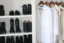 Closet / by Therese Eklund