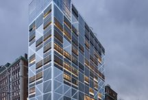 Architecture + university
