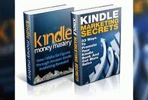 Kindle Marketing Secrets..